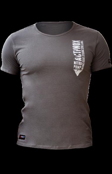 T-Shirt Extrifit für Herren 01 - Actinox