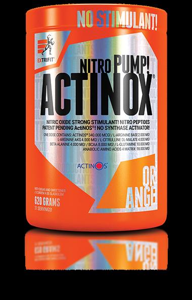 Actinox® Nitro Peptides