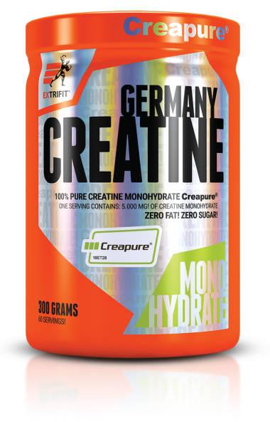 Creatine Germany
