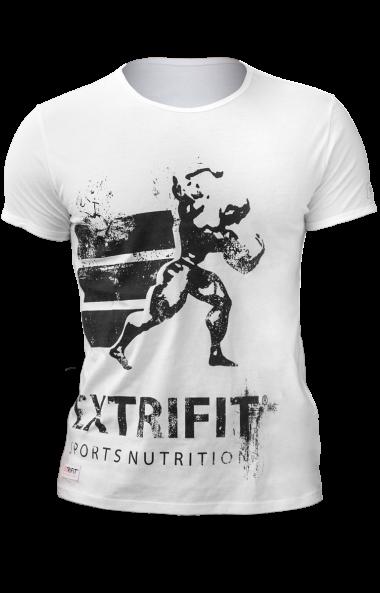 T-Shirt Extrifit für Herren 06