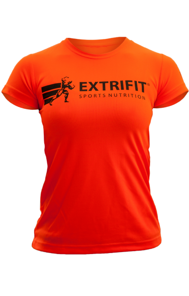 Футболка Extrifit женская 10