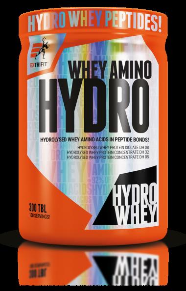 WHEY AMINO HYDRO