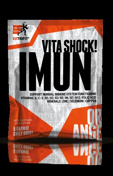 IMUN VITA SHOCK!