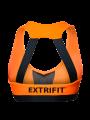 Спортивный бюстгальтер Extrifit