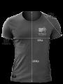 T-Shirt Extrifit für Herren 07